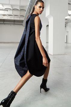 Sfilata Antonio Berardi Londra - Pre-Collezioni Autunno-Inverno 2015-16 - Vogue
