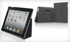 Targus Slim Case for New iPad $24 - save 52%