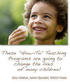 ABA principle teaching Programs to buy and implement on your own
