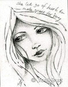 she-let-go-of-hurt-to-make-space-for-joy.jpg 450×578 pixels