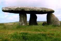 巨石文化 イングランド