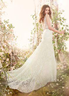 Jim Hjelm 8402 – Ellie's Bridal Boutique (Alexandria, VA)