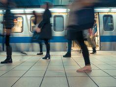 Kommt die U-Bahn Maut?