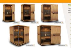 mPulse Saunas from Sunlighten - New Heating Technology For The Infrared Sauna Industry