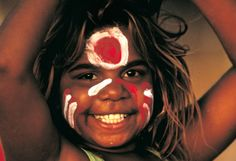 AUSTRALIAN CURRICULUM LESSONS: Year Aboriginal Images - This lesson helps to develop students' understanding of Aboriginal culture as well as allowing them to practice writing skills.