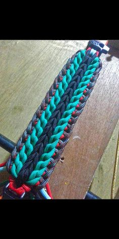 Sanctified Stairways 2 Chainmail | Swiss Paracord