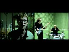 "Semisonic, ""Closing Time"" 