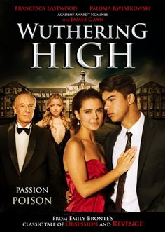 Wuthering High School (2015) - HD - [English]
