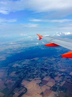 France#Toulouse#Flight#Beautifull#View#Day