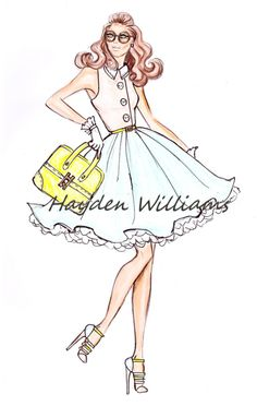 'Sugary Sweet Confection' by Hayden Williams