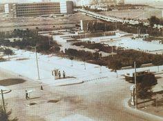 Kızılay Meydanı'ndaki Güven Parkı