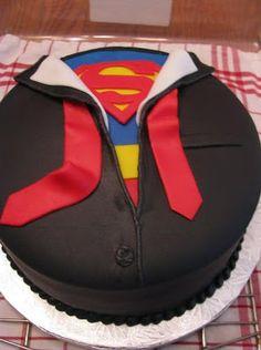 M de Maria Ateliê:  #SEGUNDA ESPECIAL ideias Superman