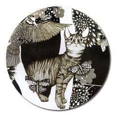 Cat #NordicDesignCollective #cat #design #nadjawedin