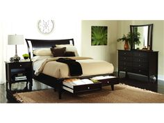 I Want This Bed In My Life Room Design Pinterest Sleigh Beds Bed In And In My Life