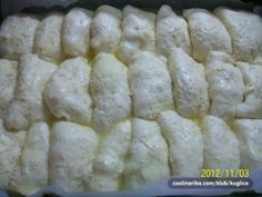 Challa Bread, Russian Recipes, Cauliflower, Food And Drink, Baking, Vegetables, Sweet, Cakes, Basket