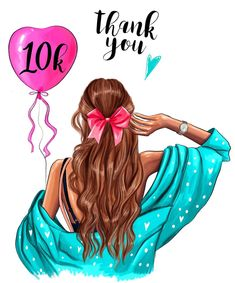 Thank you all 10k