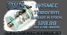 WISMEC Theorem RTA | IN STOCK in the USA | $29.99