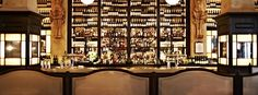 Balthazar London | All-Day Brasserie Dining in Covent Garden one of our favorite hang-outs and preferred spot for business lunches in London!  Great staff, too.