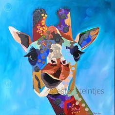 Ester Steintjes - Joyfull Art