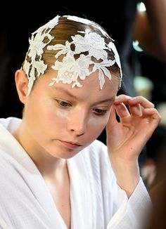 London Fashion Week: bilan et tendances printemps / été 2015 | a French beauty-addict in London