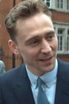 Thomas, London, England, March 24, 2013
