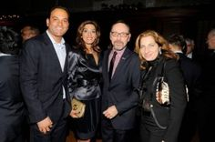 On January 23, 2012, David Sidoo and Manjy Sidoo joined two-time Academy Award winner Kevin Spacey at Gotham Hall in New York City for a fundraising dinner to support programs in the arts for at-risk youth offered through the Old Vic New York. The event raised funds through table sales, live auction items and foundation donations. http://sidoofamilygiving.com/2012/02/sff-and-kevin-spacey-projects-join-forces-to-support-at-risk-youth/