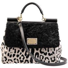 Dolce  amp  Gabbana Leo Bag Fiona 2  D baybee. Haute Couture Handbags 7949609ca4385