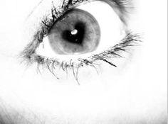 love is in the eye