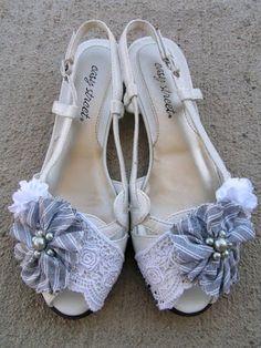 DIY: personalizar zapatos de verano