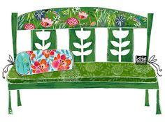 print & pattern: DESIGNER - kate mason