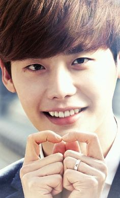 Lee​ Jong Suk #MVIO - Long Distance Love