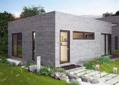 32 besten kleinhaus bauen bilder auf pinterest for Holzhaus kleinhaus