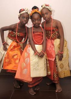Little Delta traditional brides
