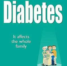 T1D affects the whole family