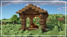 Cute Minecraft Houses, Minecraft Castle, Minecraft Plans, Minecraft House Designs, Amazing Minecraft, Minecraft Survival, Minecraft Blueprints, Minecraft Creations, Minecraft Crafts
