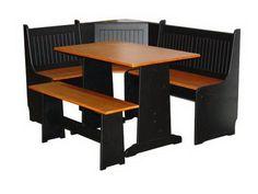 Design The Corner Bench Kitchen Table U2014 Modern Kitchen Trends · Corner  Kitchen TablesDining Room ...