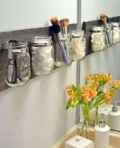 45 Maneiras inteligentes de organizar sua casa inteira - do banheiro à garagem