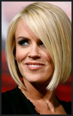 Cool Medium Length Bob Haircut Modern Hairstyle Long Short Haircuts Design 313x500 Pixel