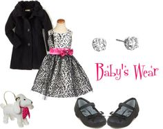 """""""Baby Wear 2"""" by lanisia1 on Polyvore"""