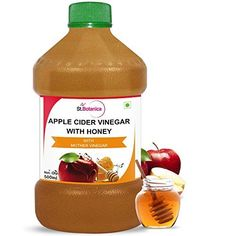 St.Botanica Apple Cider Vinegar With Mother Vinegar (Honey) - 500ml - Pure and Natural, http://www.amazon.in/dp/B0198HEPSS/ref=cm_sw_r_pi_i_awdl_pNejxbZYXQP2B