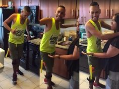 Pulse Survivor Takes First Unassisted Steps Since Orlando Shooting (Video) 08.19.16