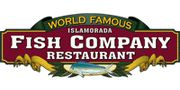 Islamorada Fish Company at The Promenade Bolingbrook.