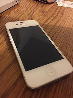 Apple iPhone 4S 32GB White - Unlocked