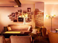 Kraftwerk Kaffee - home of good times Good Times, Photo Wall, Gallery Wall, Frame, Home Decor, Kaffee, Picture Frame, Photograph, Decoration Home