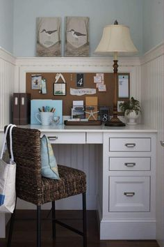 Small space maximized