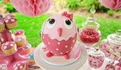 Festa de Aniversário Coruja: 29 ideias para fazer uma decoração perfeita!