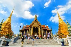 Travel More -We Can Help You Experience The New Living? Yes we can entertain, Inspire, help you whittle down your bucket list and head for new destinations! Beach Fun, Beach Trip, Grand Palace Bangkok, Best Travel Deals, Co Working, Destin Beach, Most Beautiful Beaches, Amazing Destinations, Budget Travel