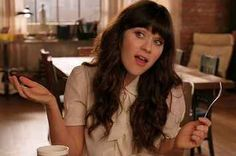 "33 Signs You Are Jess Day From ""New Girl"""