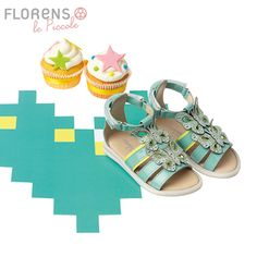 #muffin #sandals #madeinitaly #macarons #italianfood #italianshoes #florens