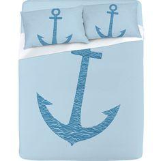 Anchor Sheets